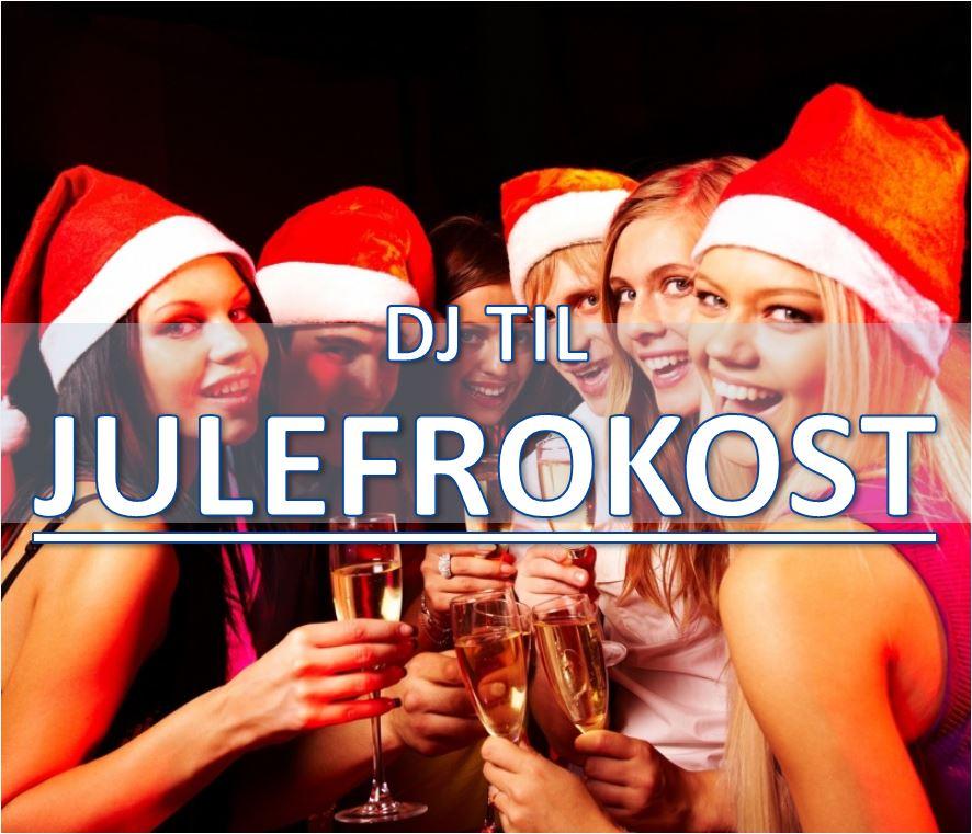 DJ til Fest - Lej en DJ fra København til Århus