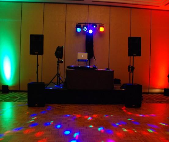 DJ til privat fest